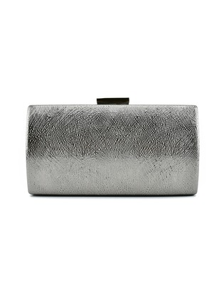 Clutches Fashion PU Black Gold Gray Red Silver Apricot Brown Small Bags