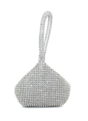 Totes Fashion Silver Small Rhinestone Bags