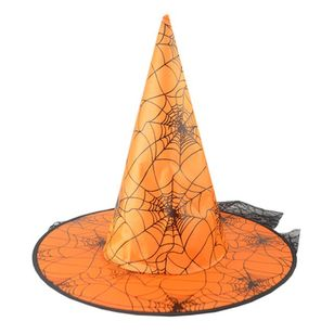Halloween Blonder Solid Hatter (107952924)