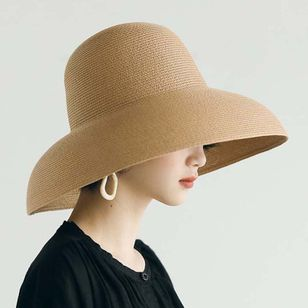 Casual Solid Hats (4294271)