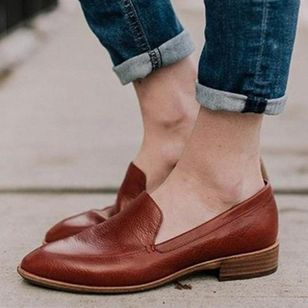 Flats Low Heel Shoes