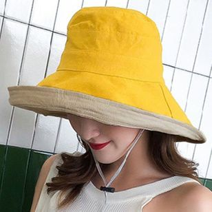 Casual Solid Hats (147045384)