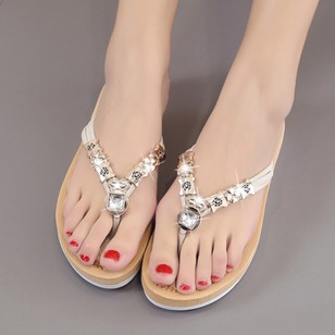 Women's Sandals Flats Flat Heel Shoes