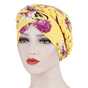 Casual Floral Hats (107520021)