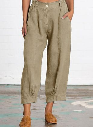 Women's Loose Pants (4047187)