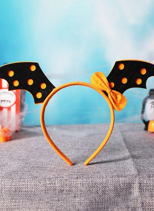 Halloween Animal Hair Hoop (107805776)