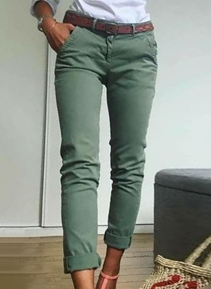 Women's Skinny Pants (102930246)