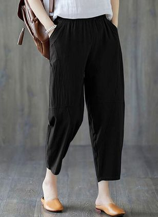 Women's Straight Pants (4229495)