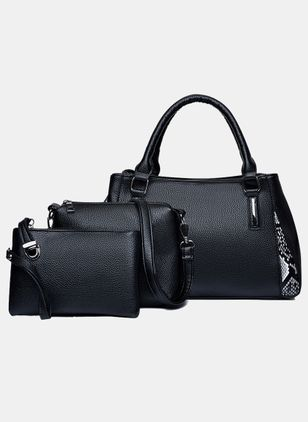 Bag Sets Fashion Zipper Convertible Bags (104534177)