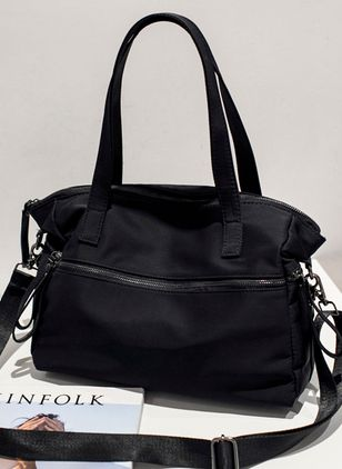 Tote Fashion Zipper Adjustable Bags (105022038)