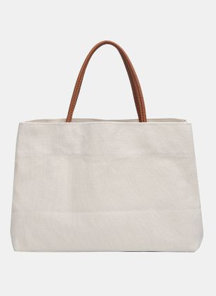 Tote Fashion Double Handle Bags (4048166)