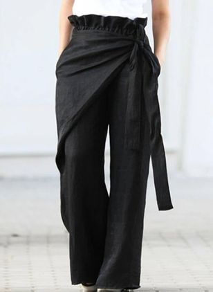 Women's Loose Pants (5121799)