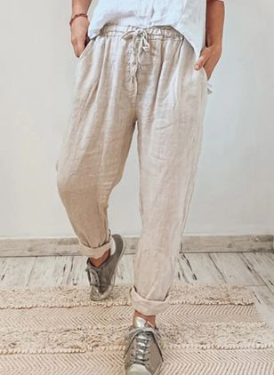 Women's Loose Pants (5501542)