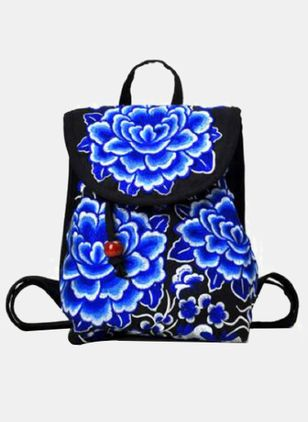 Backpacks Fashion Print Convertible Bags (104135123)
