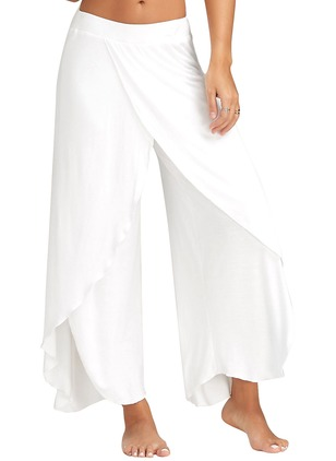 Women's Plus Size Loose Pants