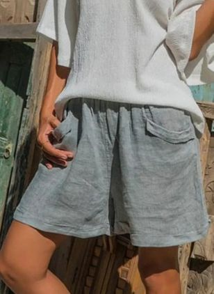Women's Loose Shorts (4457446)