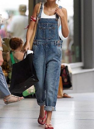 Denim Pants (4458001)