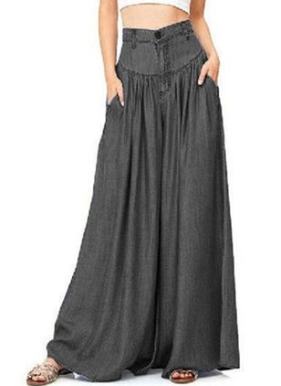 Women's Loose Pants (100001816)