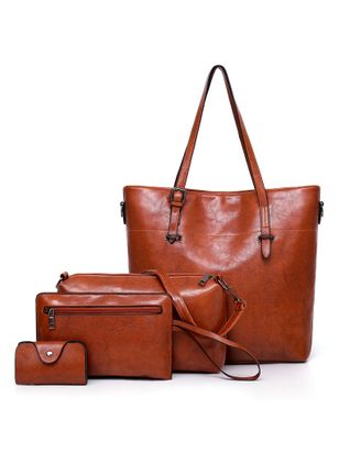 Bag Sets Fashion Adjustable Bags (1269657)