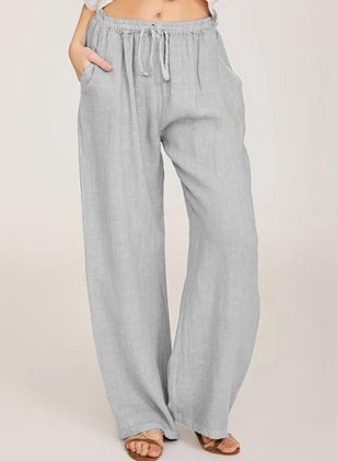 Women's Loose Pants (4043368)