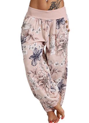 Women's Loose Pants (5501891)
