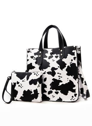 Tote Fashion Double Handle Bags (147050044)