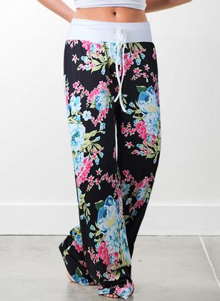 Women's Loose Pants (4219746)