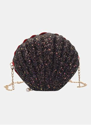 Shoulder Fashion Rhinestone Chain Bags (107519984)