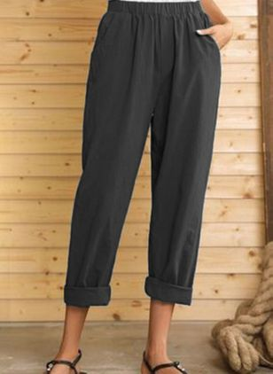 Women's Straight Pants (4072462)