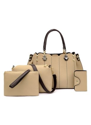 Bag Sets Fashion Double Handle Bags (147230434)