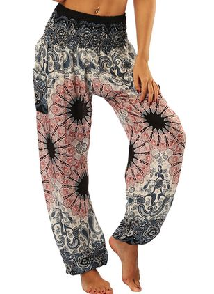 Women's Straight Pants (4046167)