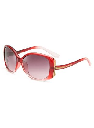 Casual Sunglasses Acrylic Frame Sunglasses (2201564)