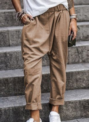 Women's Harem Pants (1516428)