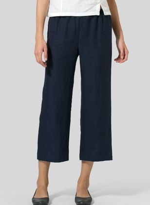 Women's Loose Pants (4662185)