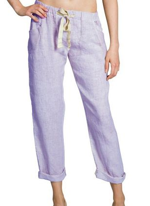 Women's Straight Pants (4127384)