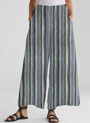 Women's Loose Pants (4135522)