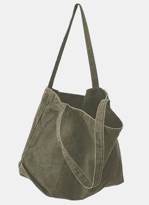 Tote Vintage Double Handle Bags (104917653)