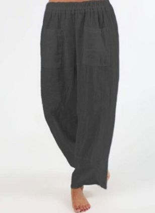 Women's Loose Pants (4256434)