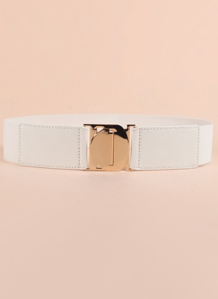 PU Solid Belts