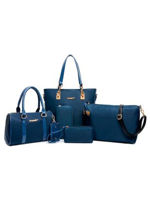 Tote Fashion Double Handle Bags (1525001)