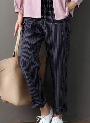 Women's Straight Pants (5143984)