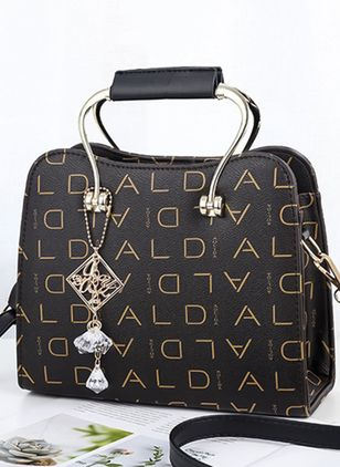 Shoulder Fashion Print Bags