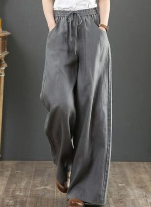 Women's Loose Pants (4219749)