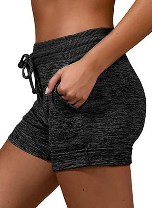 Women's Straight Shorts (4228656)