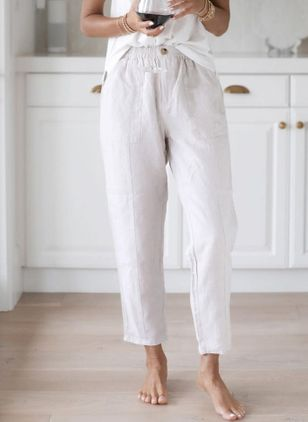 Women's Straight Pants (101241033)