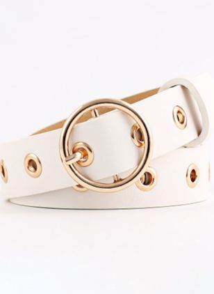 Casual Solid Belts (1410013)