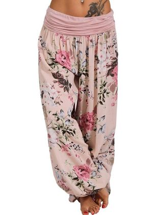 Women's Loose Pants (1344528)