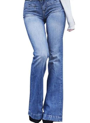 Denim Pants (4458853)
