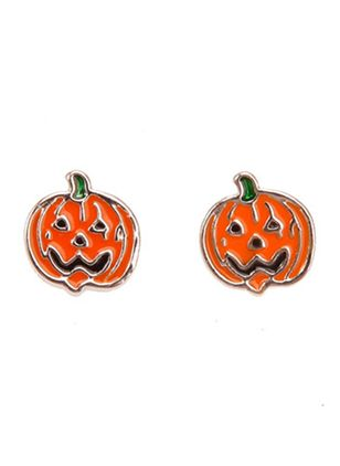 Halloween No Stone Dangle Earrings (107805771)