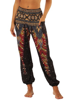 Loose Pants Pants & Leggings (1210536)